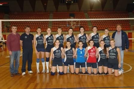 Aγωνιστική περίοδος 2010-2011