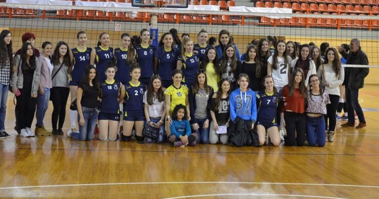 Η Αναγέννηση Σερβίων στηρίζει τον Φιλαθλητικό