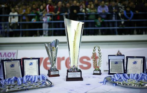Έγινε η Κλήρωση της Β΄Φάσης Κυπέλλου Γυναικών ΕΣΠΕΚΕΛ