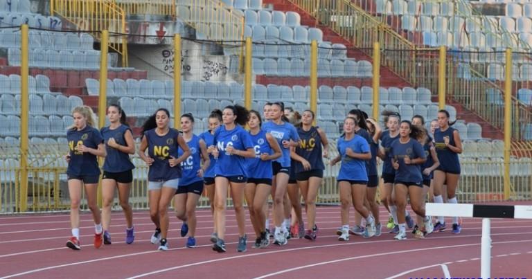 Ξεκίνησε η προετοιμασία της γυναικείας ομάδας του Φιλαθλητικού