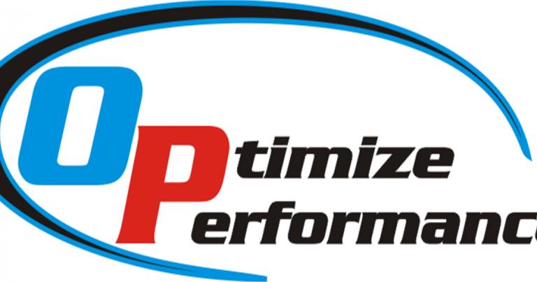 Τρίτη συνεχόμενη χρονιά  συνεργασίας με το Optimize Performance