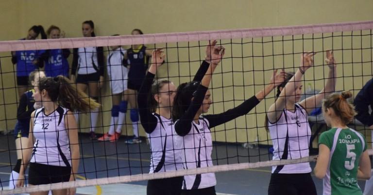 Εύκολη Νίκη των Παγκορασίδων του Φιλαθλητικού επί του ΑΟ Σουφλαρίων