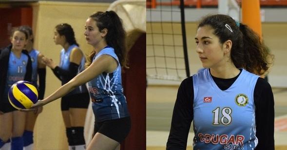 Κλήση για προπόνηση με την προεθνικής Παγκορασίδων σε δύο αθλήτριες του Φιλαθλητικού