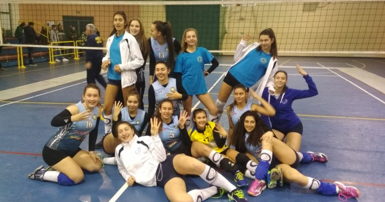 Στο final-4 του πρωταθλήματος Κεντρικής Ελλάδας οι Νεάνιδες του Φιλαθλητικού