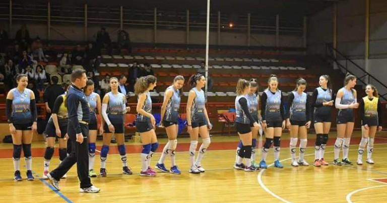 Μεγάλη νίκη για την γυναικεία ομάδα του Φιλαθλητικού επί της ΑΕΛ.