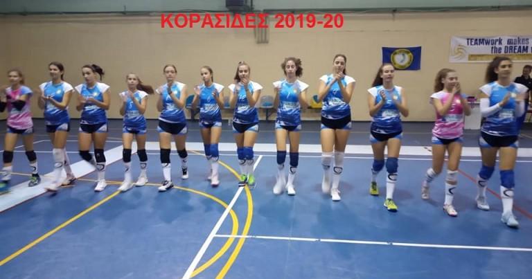 Ξεκίνημα με νίκη για την ομάδα Κορασίδων (Κ18) του Φιλαθλητικού