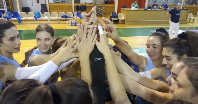 Νίκη επί της Καβάλας με 3-1 σετ για την Γυναικεία ομάδα του Φιλαθλητικού.