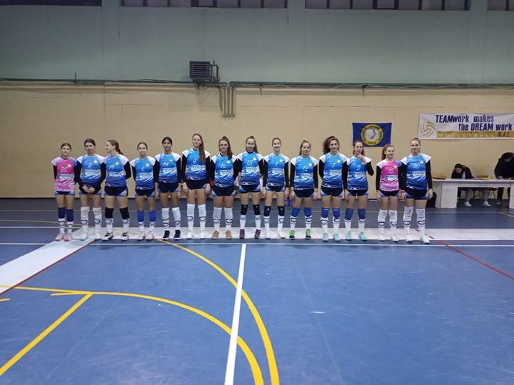 Συνεχίζουν με Νίκες οι Κορασίδες (Κ18) του Φιλαθλητικού Λάρισας