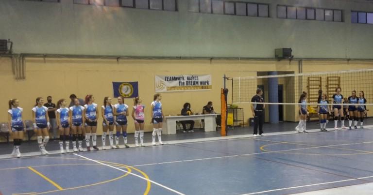 Με νίκη ξεκίνησαν οι νεάνιδες του Φιλαθλητικού τους αγώνες στο νέο πρωτάθλημα..