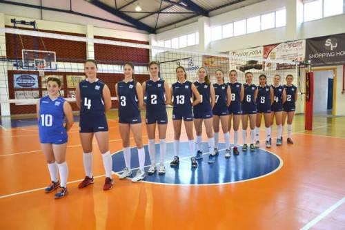 Στην Εθνική Παγκορασίδων η Κουμπούρα Ευαγγελία για τα Τελικά του Ευρωπαϊκού Πρωταθλήματος